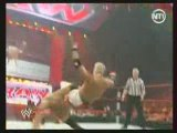 Rey Mysterio vs William Regal