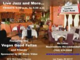 Jazz band Vegas Good Fellas swing in Las Vegas, watch video