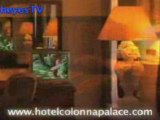 Hotel Colonna Palace - 4 Star Hotels In Rome