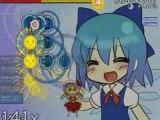 Osu! Nico Nico Douga - Cirno De Gozaimasu [Hard] FC Jiao74