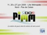 PIMM 2009 - Nord - Pas de Calais