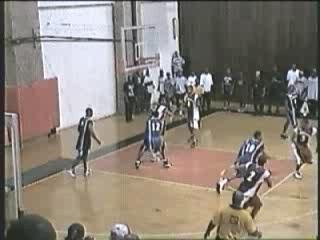 NBA Basketball – Vince Carter