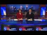 KGW NewsChannel 8 HD 11pm Open 1/21/2008