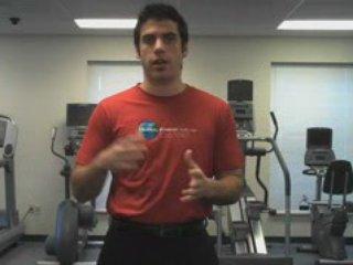 Exercising #3
