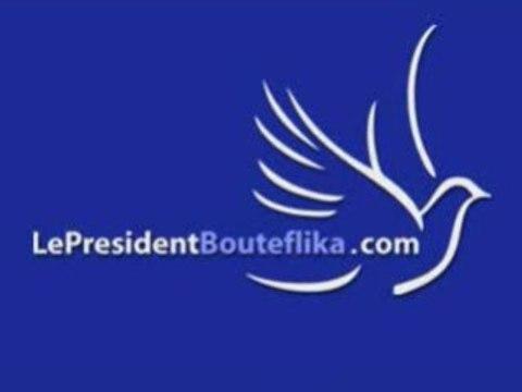 Abdelaziz Bouteflika Président Aujourd'hui Président Demain