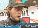 Toulouse : Rassemblement des chômeurs et précaires