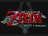Link is coming - The Legend of Zelda TP OST