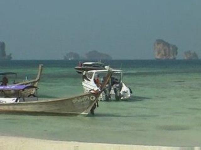 Thailande-Krabi