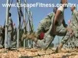 TRX Suspension Fitness Training Kits - Receive Easy