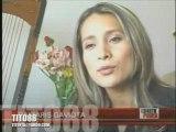 tusuy kusun: Damaris mallma - peru (reportaje)