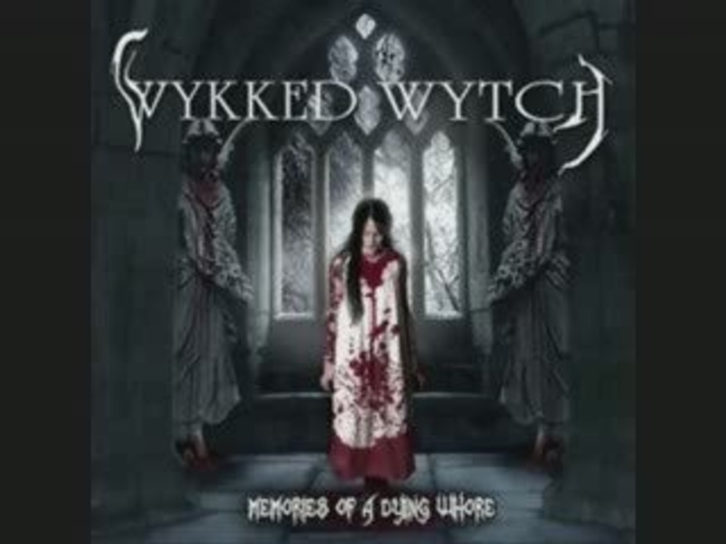 wykked wytch - Bloodstained Tears