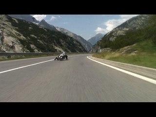Swisspass2 ®Buggy Rollin Jean yves blondeau/ danny strasser