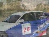 Rallys a Poalaes 3 Xixona Sport 2008