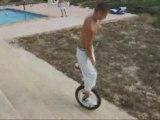 Monocycle Koxx gégé