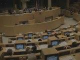 Etats Généraux de la Région : La réforme territoriale