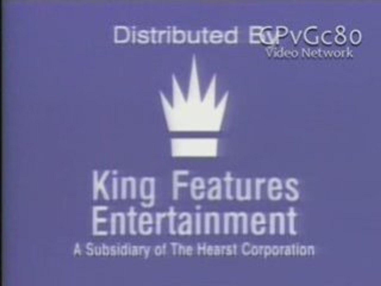 King Phoenix Entertainment/King Features Entertainment(1990)