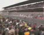 Moto GP 2008 Le Mans 2ème partie