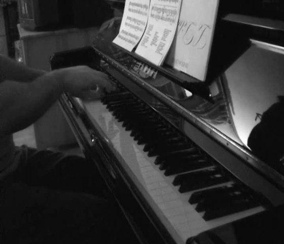 Piazzolla - Chiquilin de Bachin