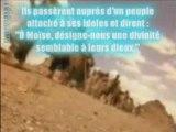Histoire du prophete moussa Moïse alayhi salam (Coran Islam)