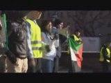 Manifestation des lycéens pour la palestine strasbourg 1