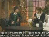 Ueda Tatsuya -Kat-tun [2008.10.19] Part 1 of 3