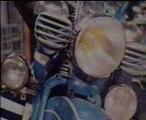 Vince Taylor - Twenty Flight Rock (1960)