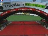 Vidéotest - Trackmania united forever