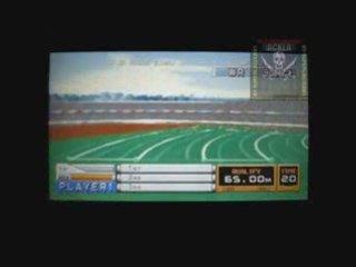 International Track & Field [U] [PSXPSP]