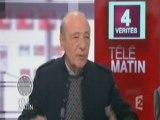 """Séguela : """"Si à 50ans t'as pas une Rolex, t'as raté ta vie"""""""