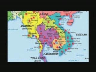 Présentation générale du Laos...