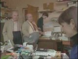 French and Saunders Mail Clerks
