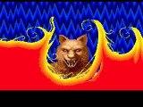 Altered Beast Power Up Theme (Sega Genesis)