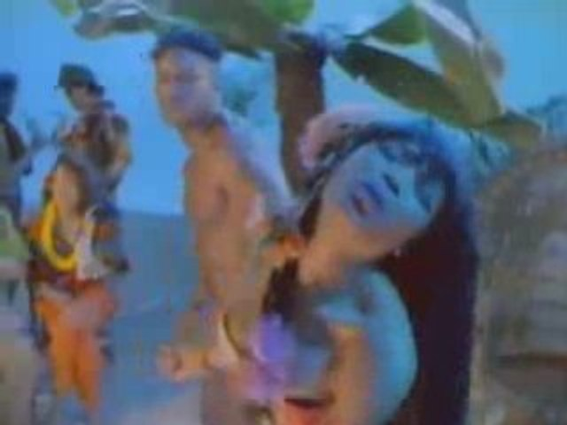 Jaz Featuring Jay-Z Hawaiian Sophie (1989)