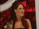 Son mariage avec Kane
