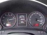 Audi S4 V8 4.2 vitesse max 270 km/h