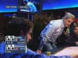 Poker EPT 2 Monte Carlo Cazals eliminated in 5th place