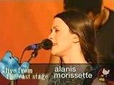 ALANIS MORISSETTE - JOINING YOU (Woodstock 1999)
