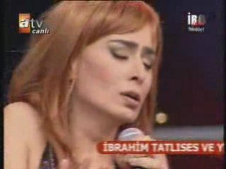 Yildiz Tilbe & ibrahim tatlises - Cabuk Olalim Askim