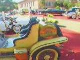 Brazil Classic Fiat Show -Araxá 2008  Minas  Brasil Parte_2