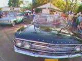 Brazil Classic Fiat Show -Araxá 2008  Minas  Brasil Parte_1