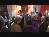 Kate Chartier Expo peinture portraits Galerie Fournier 2008
