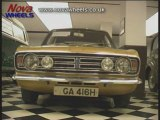 Ford Cortina YGA 416H