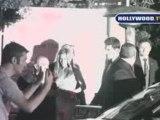Oscar: Jennifer Aniston e John Mayer all'after party