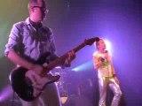 Les Wampas - L'idole des Punks Blois 2009