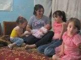 Les petites mamans