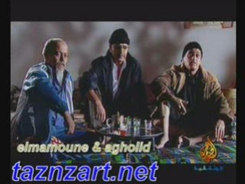 izenzaren aljazeera partie 1