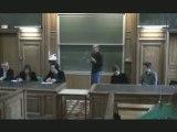 Médias et mouvements sociaux - Sorbonne Grève active - 1
