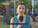Guadeloupe les négos progressent point 22h30 [news] Fr3