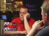 World Cup of Poker WCP III Diks plays AK Strongly