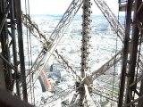 Tour Eiffel - Eiffel Tower Paris